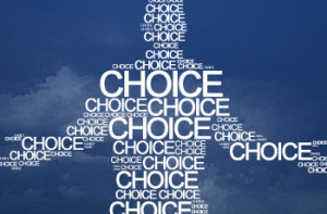 Some Features of Courageous Choice in B2B Marketing
